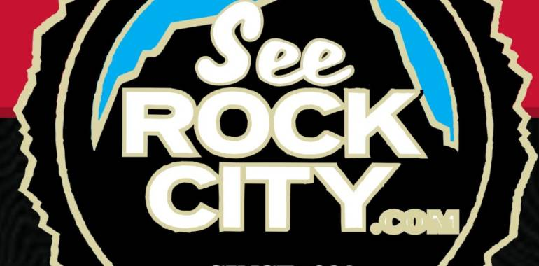 Come see Rock City!  Make it a day trip!