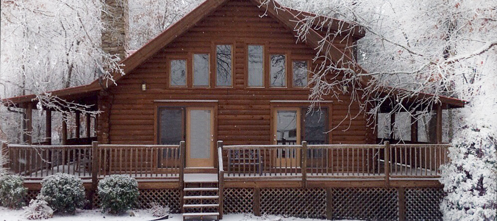 Fall creek falls cabins and tennessee vacation rentals deer creek properties tennessee cabin rentals