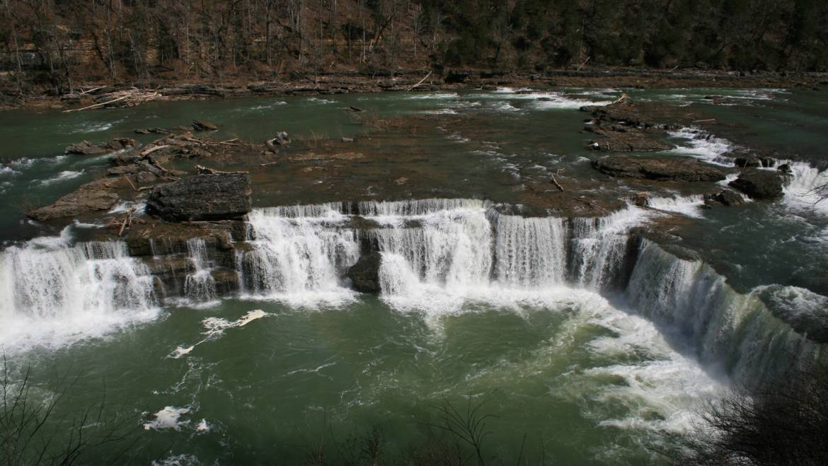 Come and Explore the Beauty of Rock Island!