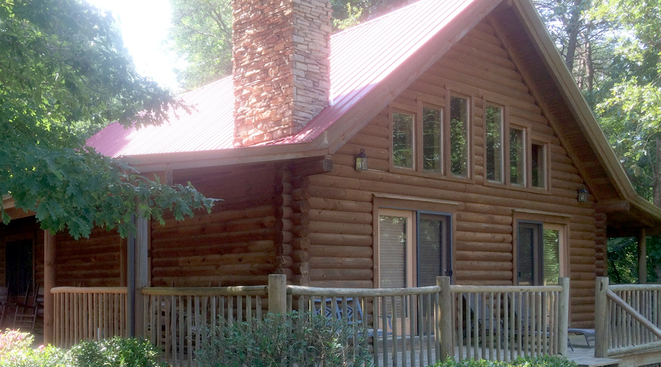 Fall creek falls cabins and tennessee vacation rentals for Falls lake cabin rentals
