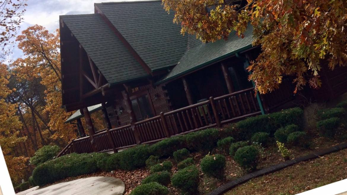 Rocky Top Cabin-Your Vacation Destination!