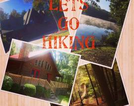 Lets go Hiking!