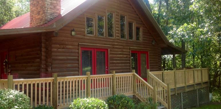 Deer Creek Cabin is Available This Weekend!!February 23-25