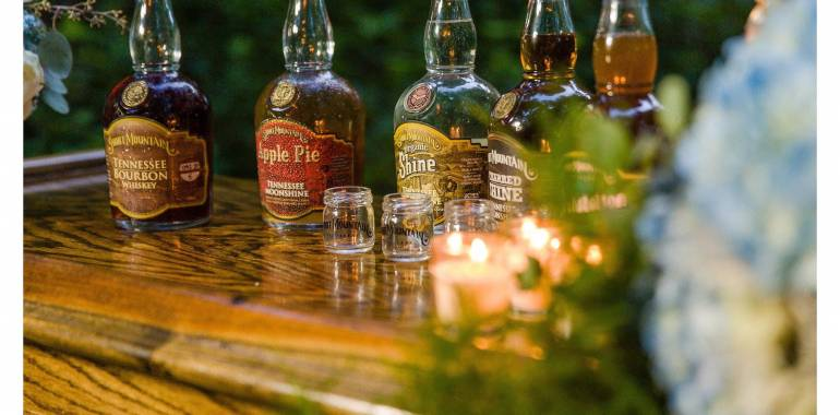Date Night & Cocktail Class at Short Mountain Distillery