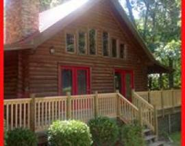 Cancellation!!!! This Weekend April 20-22 is AVAILABLE at DEER CREEK CABIN