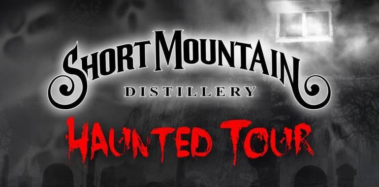 Short Mountain Haunted Tour