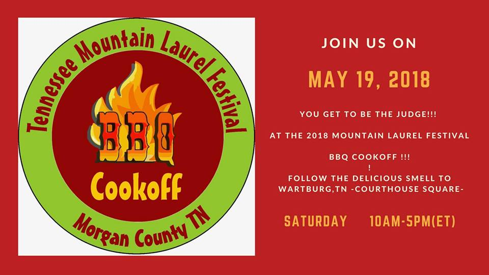 Mountain Laurel Festival May 19