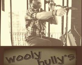James Dillion Band LIVE @ Wooly Bullys-June 8, 2018
