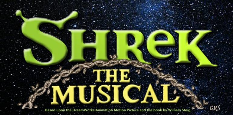 """Shrek"" The Musical-July 27, 2018"
