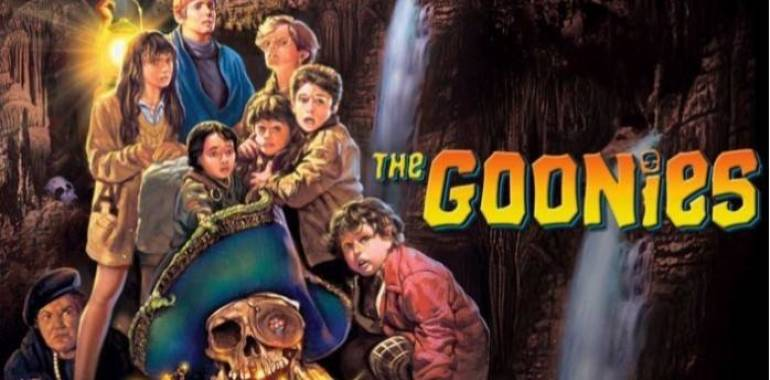 "The Goonies ""FREE"" at The Park Theater-July 27th"
