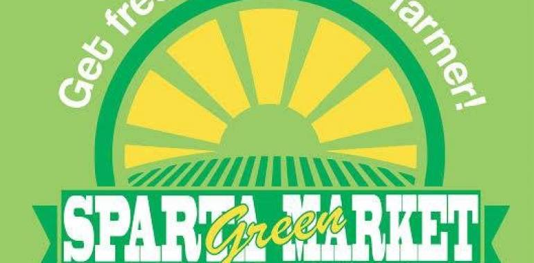 Sparta Green Market-July 20th