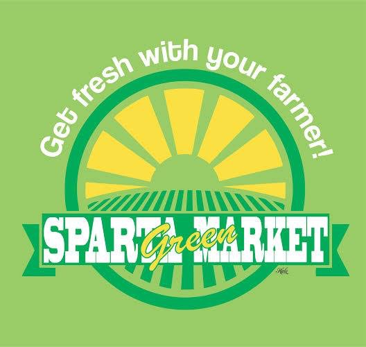 Sparta Green Market-July 20th