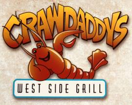 Crawdaddys West Side Grill-Cookeville, TN