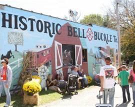 Bell Buckle Craft Fair-October 20 & 21, 2018