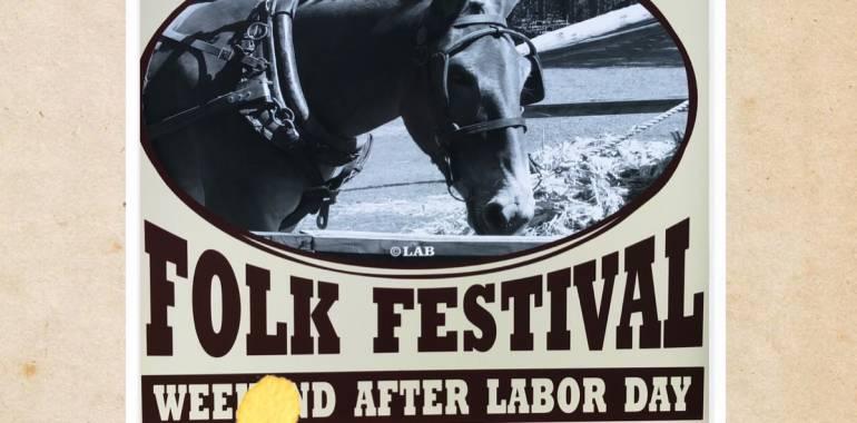 Mountaineer Folk Festival-September 7-9, 2018 Fall Creek Falls State Park