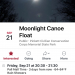 Moonlight Canoe Float-September 21, 2018
