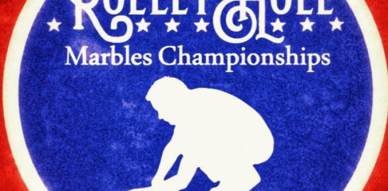 36th Annual National Rolley Hole Marbles Championship