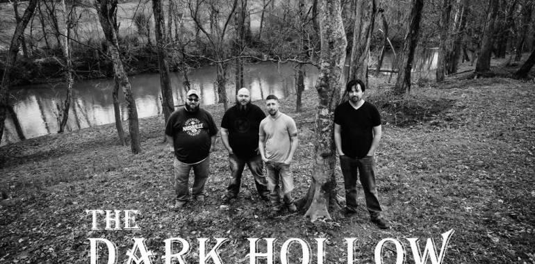 The Dark Hollow Band at Collins River-November 16, 2018