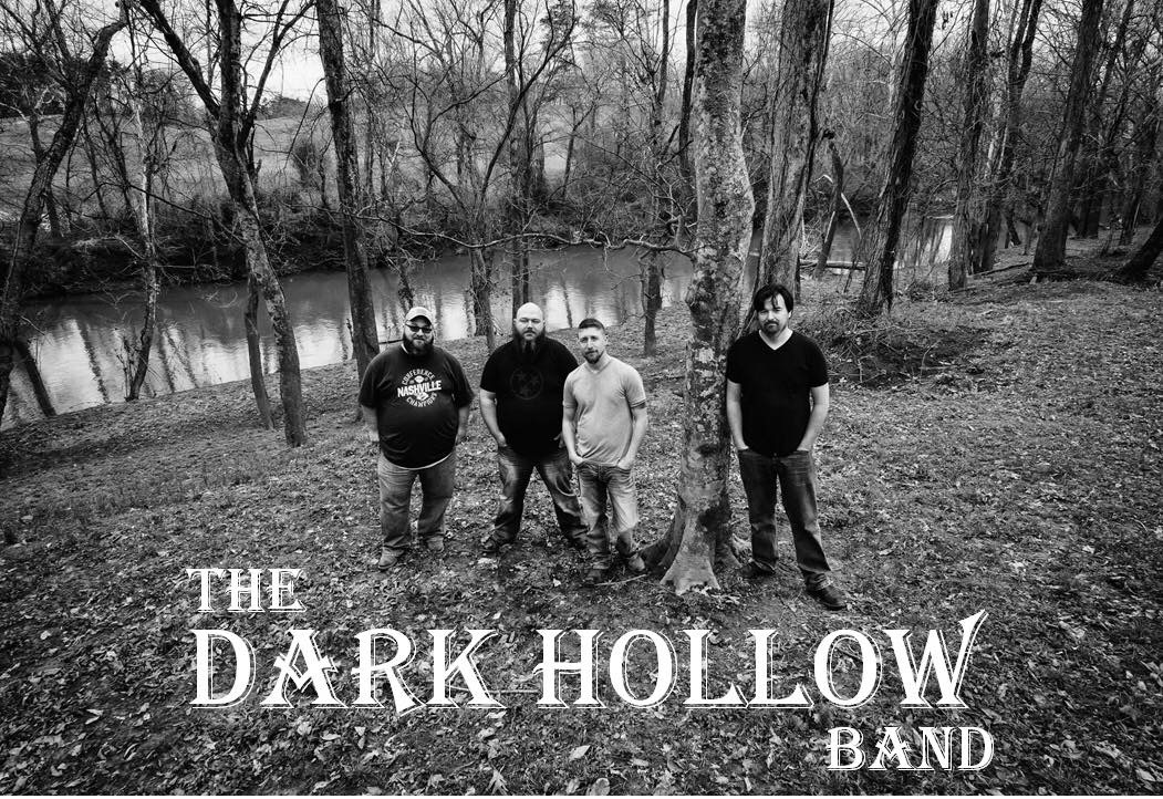 The Dark Hollow Band at Collins River-November 16, 2018