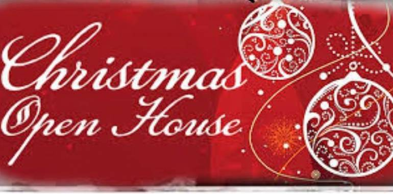 Christmas Open House at Northfield Vineyards-December 22-23, 2018