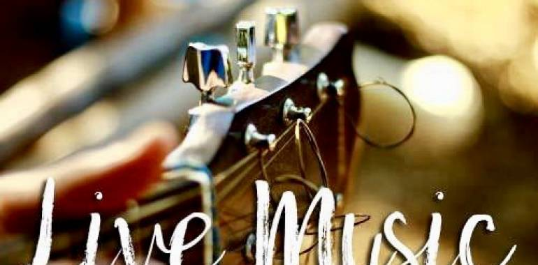 Live Music at Collins River BBQ-January 25, 2019