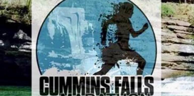 2019 Cummins Falls Marathon-February 23, 2019