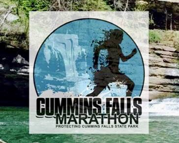 2019 Cummins Falls Marathon-February 23, 2019