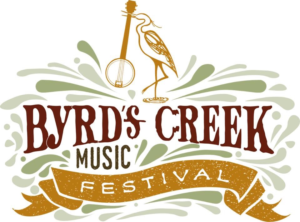 Byrd's Creek Music Festival-Oaklawn Farms-Crossville TN-July 11-14, 2019