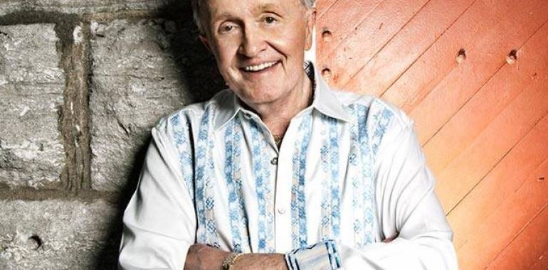 "The Historic Palace Theatre presents ""Bill Anderson"" February 28, 2019"