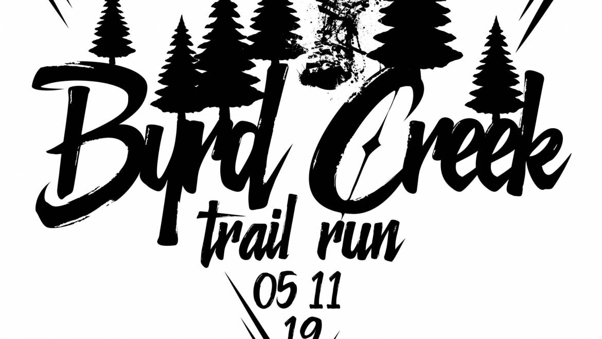 Byrd Creek 15K Trail Run at Cumberland Mountain State Park-May 11, 2019