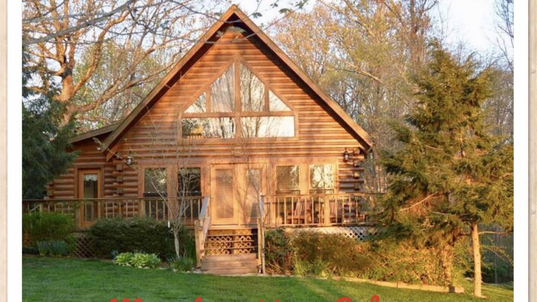 Mountain View Cabin-New Rental at Fall Creek Falls, TN