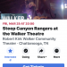 Steep Canyon Rangers at the Walker Theatre-March 29, 2019