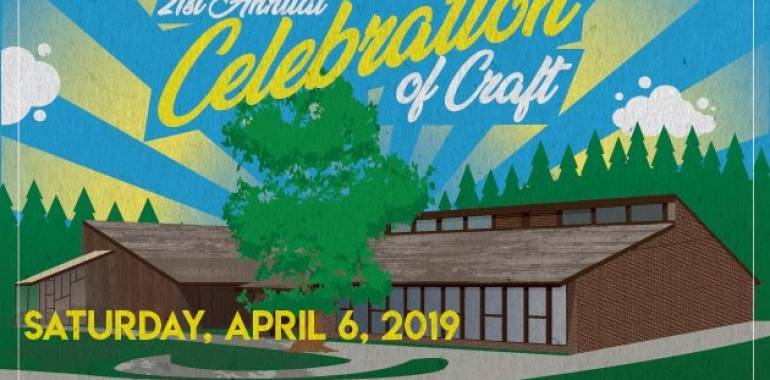 Annual Celebrate of Craft-Appalachian Center for Craft-April 6, 2019