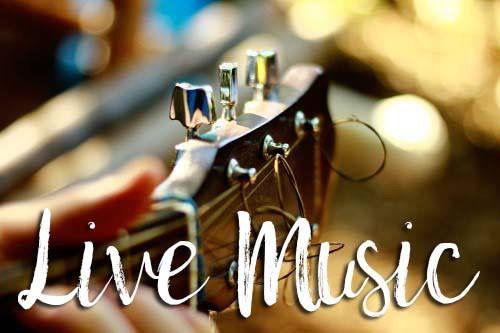 April Songwriter Showcase-Collins River BBQ-April 18, 2019