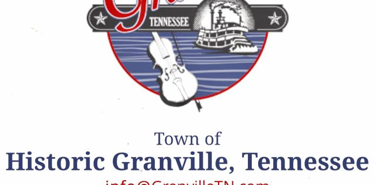 Cornbread & Moonshine Festival-May 4, 2019-Granville, TN