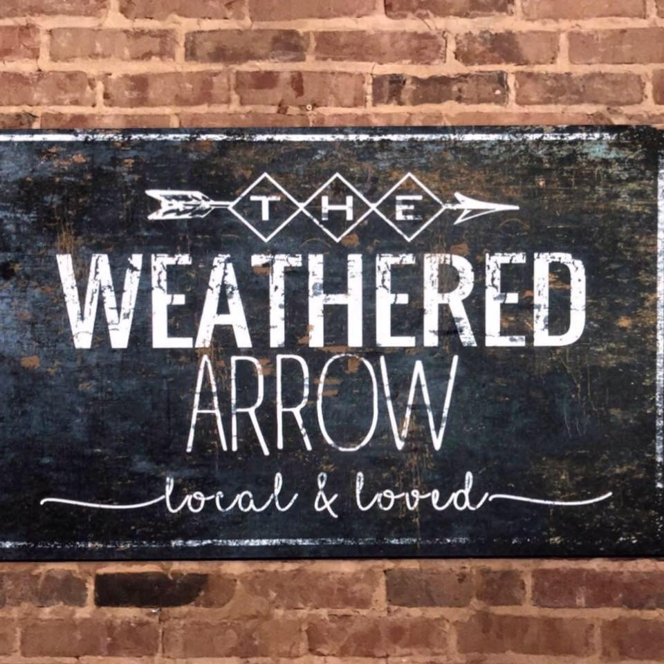 The Weathered Arrow Gift Shop-McMinnville, TN