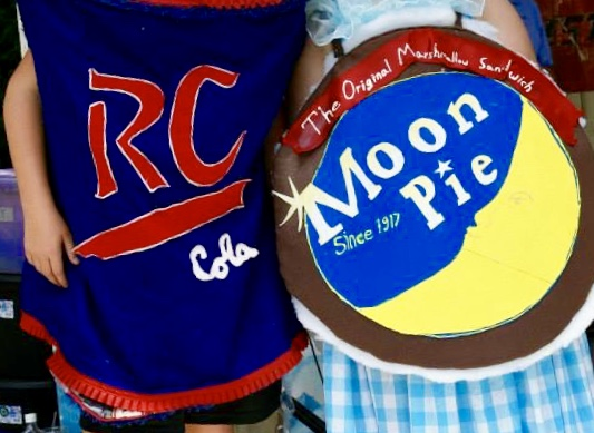 Bell Buckle RC-MoonPie Fesitval-June 15, 2019