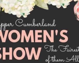 Upper Cumberland Women's Show-June 22, 2019