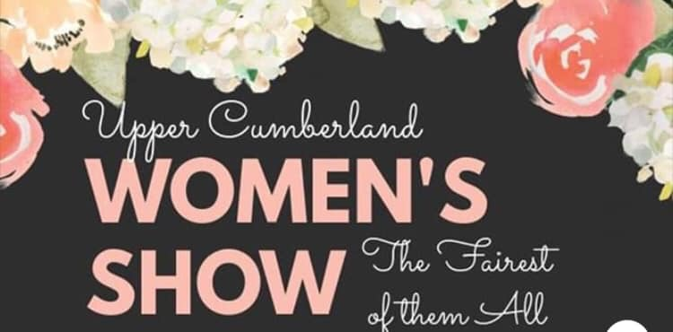 Upper Cumberland Women's Show-June 22, 2019