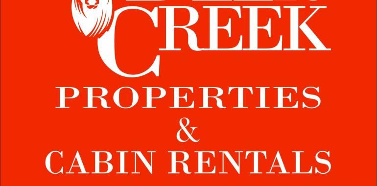Deer Creek Properties is your next vacacation getaway in Tennessee!