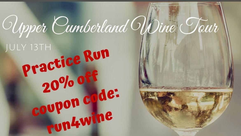 Upper Cumberland Wine Tour-Northfield Vineyards-July 13, 2019