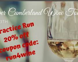 Upper Cumberland Wine Tour-Northfield Vineyards-July 13, 2019
