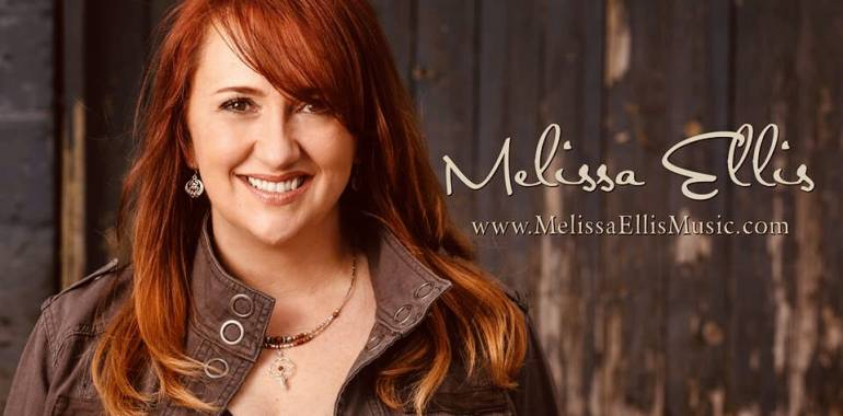 Melissa Ellis at Red Silo Brewing Company-September 21, 2019
