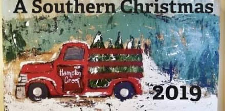 A Southern Christmas-Hampton Creek-Tullahoama, TN-November 8-9, 2019