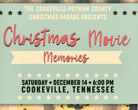 Cookeville Christmas Parade-December 14, 2019