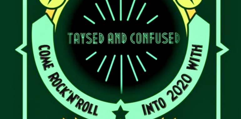 Taysed and Confused-New Year's Eve at Char in Cookeville, TN