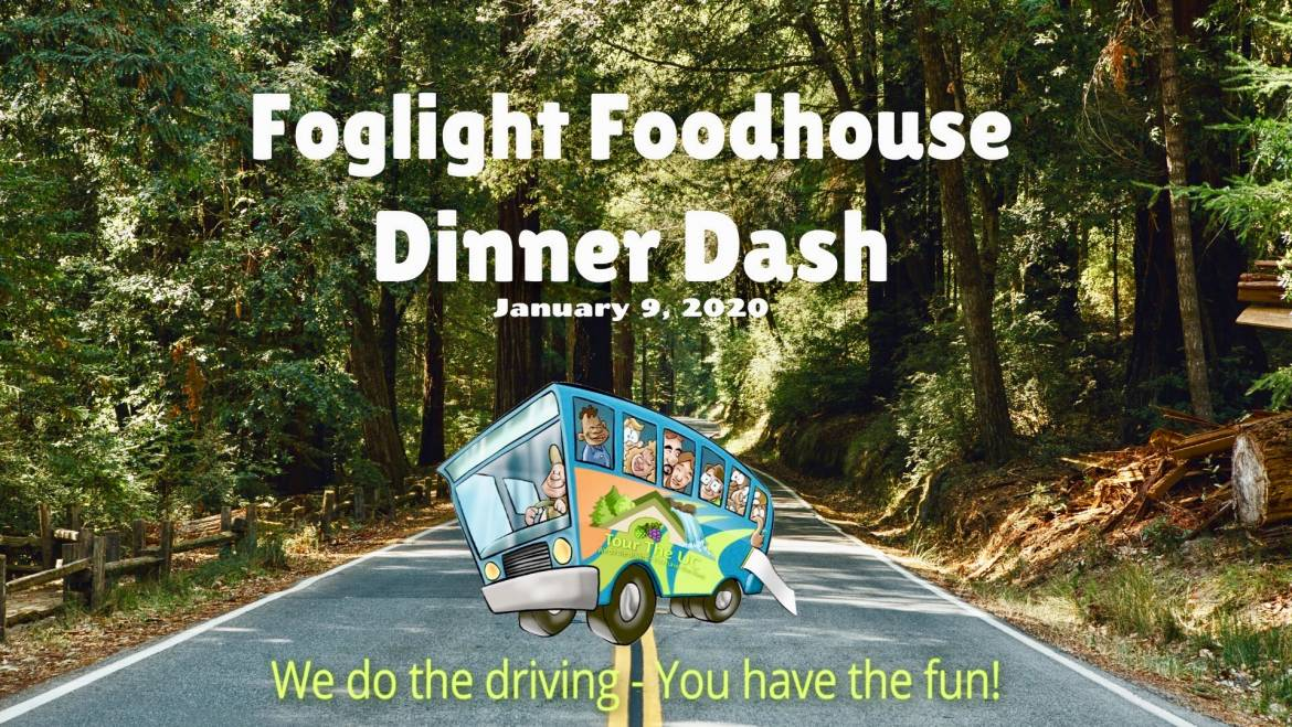 Foglight Foodhouse Dinner Dash-January 9, 2020