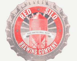 Blues & Food at Red Silo Brewing Co. February 19, 2020