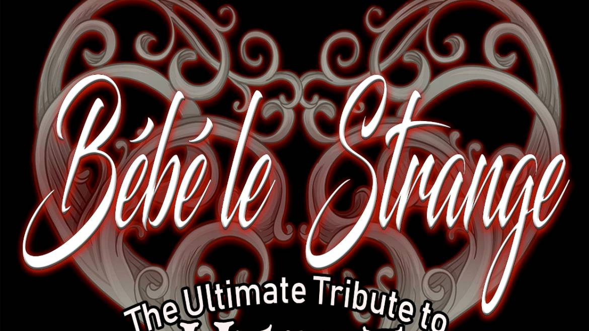 Bebe le Strange-A Tribute to HEART-The Park Theater-February 7, 2020