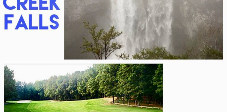 Fall Creek Falls State Park is Open and you can stay with us at Deer Creek Properties!